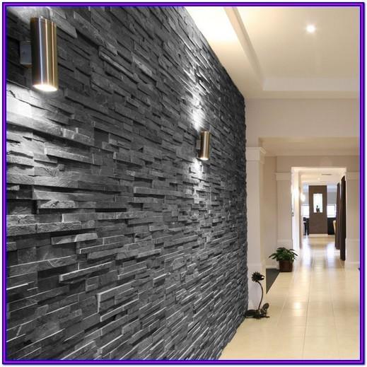 Living Room Stone Cladding Tiles