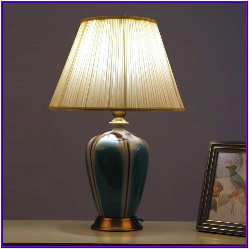 Living Room Traditional Table Lamps