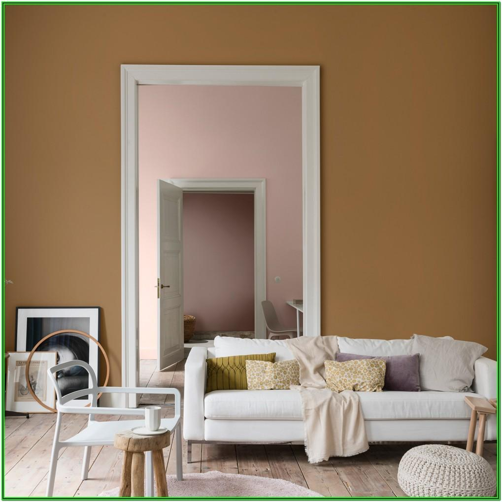 Living Room Wall Colors 2019