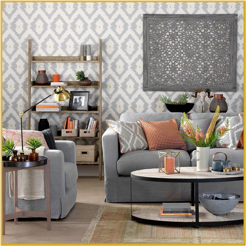 Living Room Wall Colour Inspiration