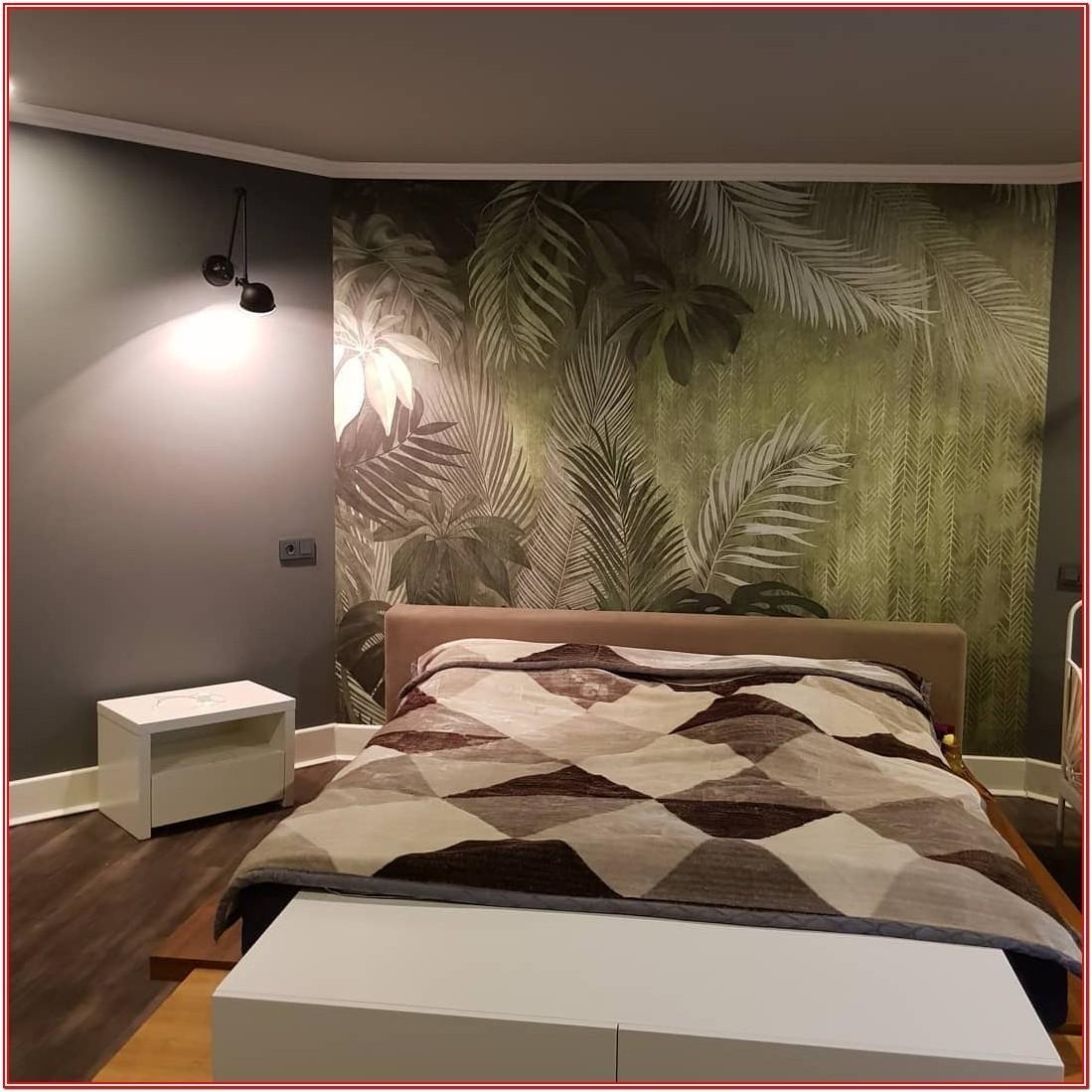 Living Room Wallpaper Trends 2020