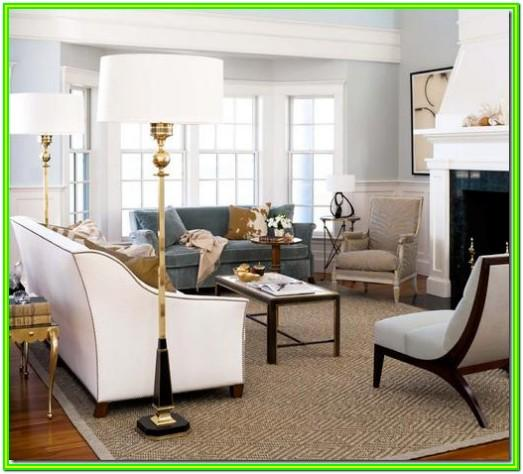 Living Room With Bay Window Layout Ideas