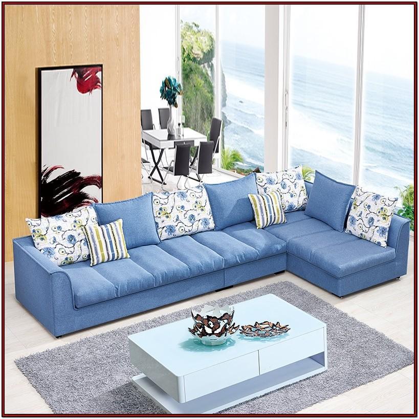 Low Floor Seating Living Room
