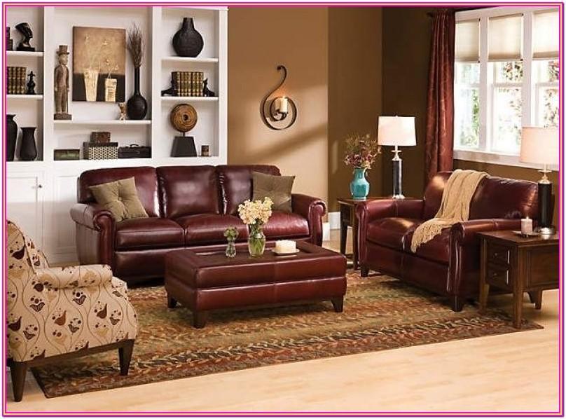 Maroon Sofa Living Room Ideas