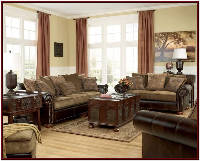 Mealeys Living Room Furniture