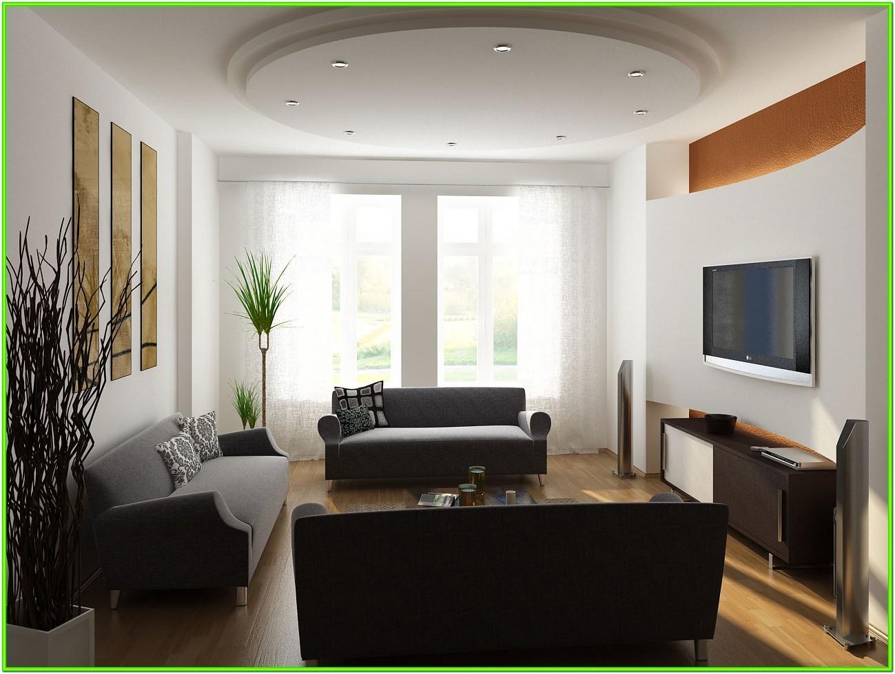 Modern Amazing Living Room Designs