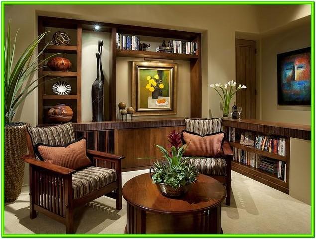 Modern Art Deco Living Room Ideas