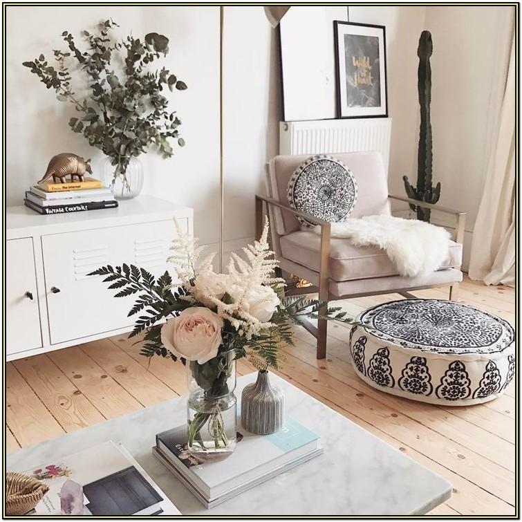 Modern Boho Living Room Ideas