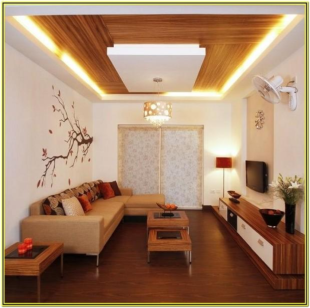 Modern Ceiling Design For Living Room In The Philippines
