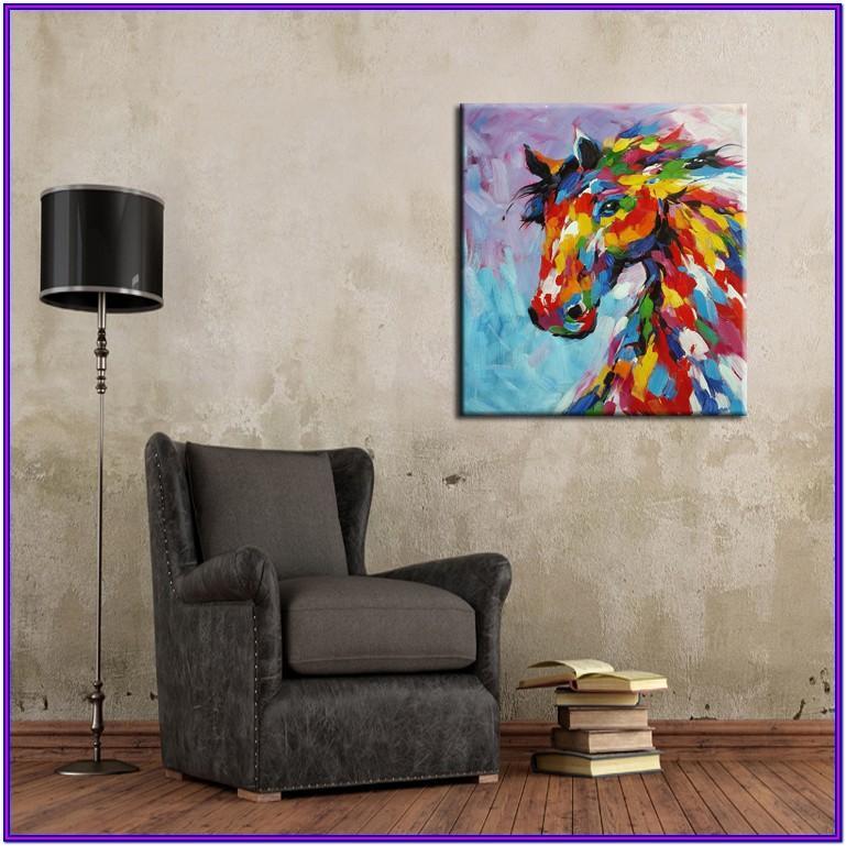 Modern Creative Living Room Wall Decor Ideas