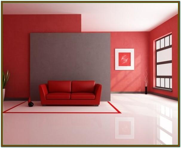 Modern Hall Asian Paints Colour Combination For Living Room