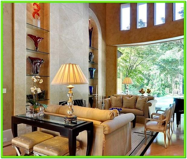 Modern Living Room Art Deco Furniture