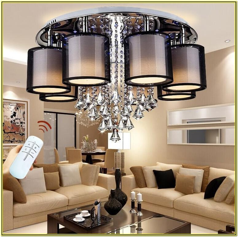 Modern Living Room Lighting Lamps