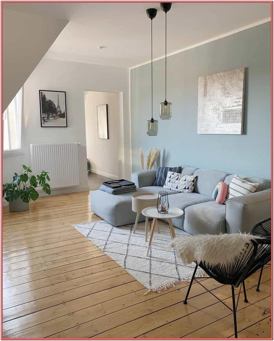 Modern Living Room Trends 2020