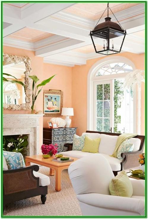 Modern Nice Paint For Living Room