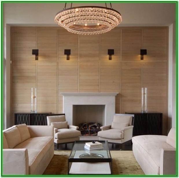 Modern Sconces For Living Room