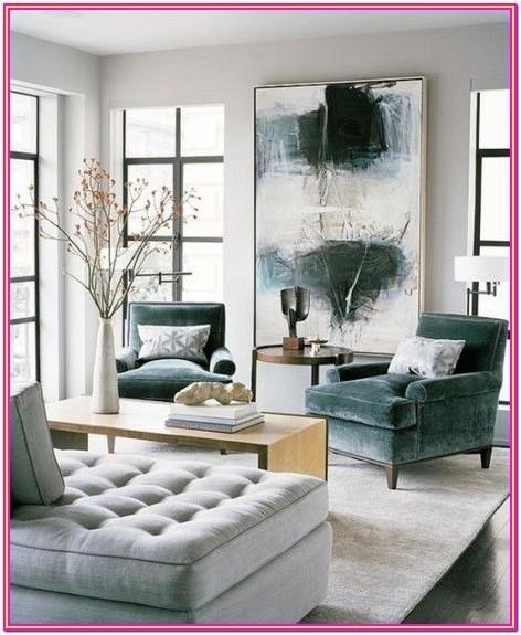 Modern Style Living Room Ideas 2019