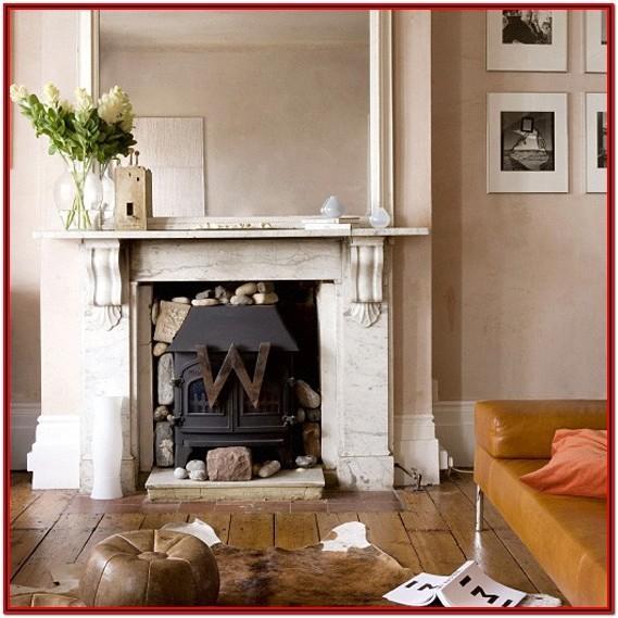 Modern Victorian Living Room Ideas