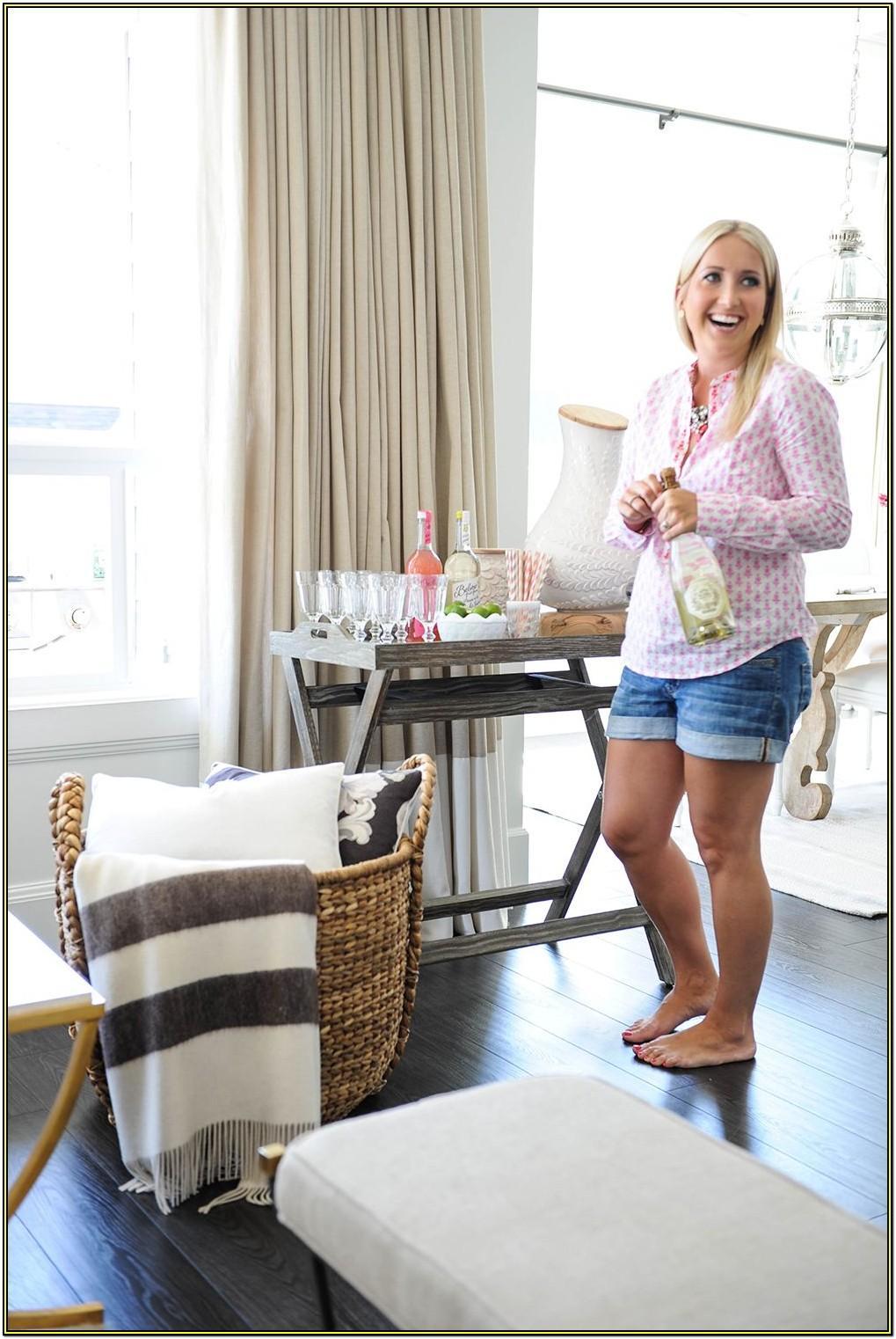 Monika Hibbs Living Room