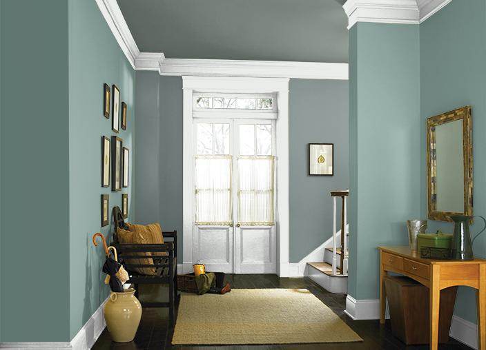Most Popular Behr Grey Paint Colors For Living Room