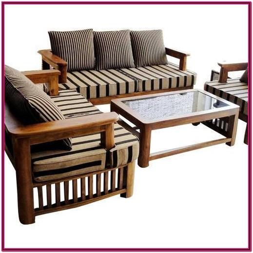 Narra Living Room Set Philippines