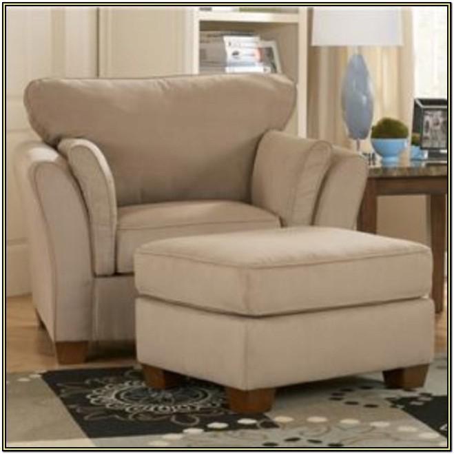 Nebraska Furniture Living Room Chairs