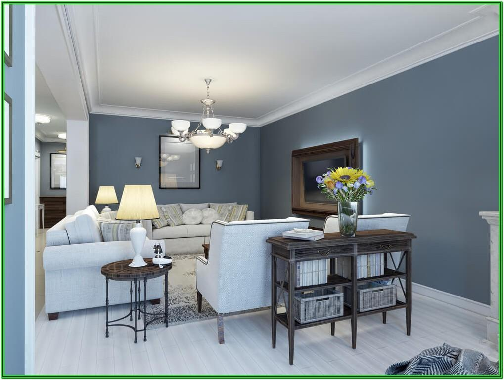 Nice Paint Colours For Living Room
