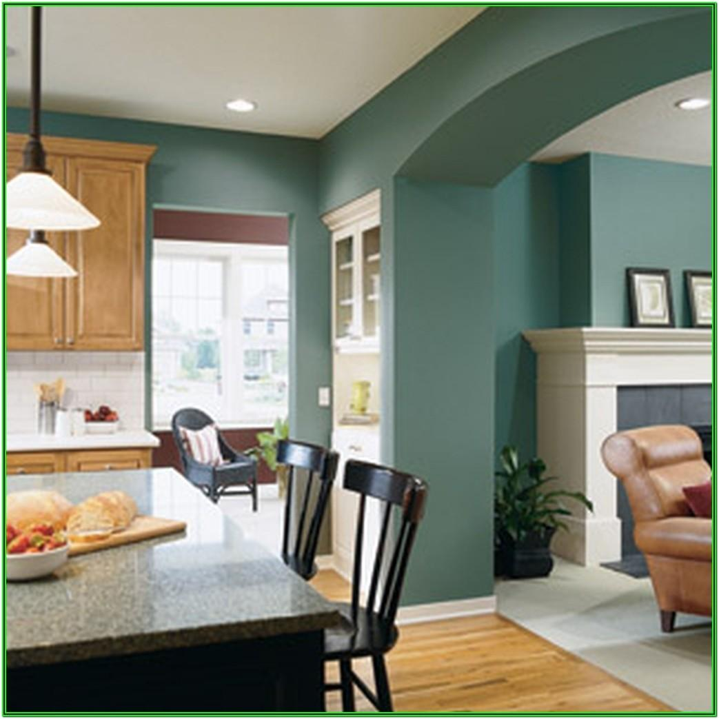 Nice Paint Ideas For Living Room