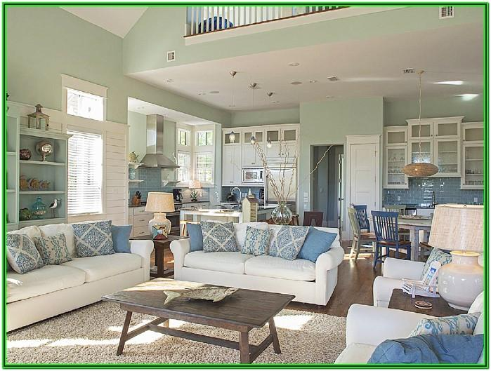 Paint Colors For Lake House Living Room
