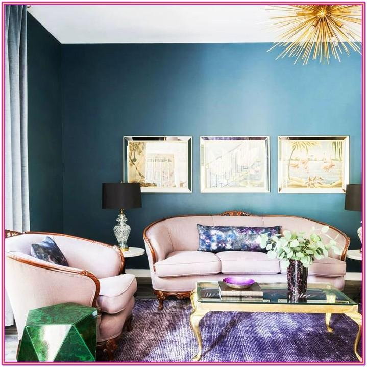 Paint Colors To Brighten Living Room