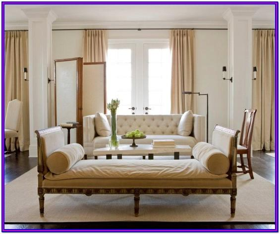 Pictures Of Daybeds In Living Rooms