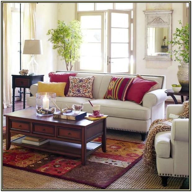 Pier 1 Living Room Furniture