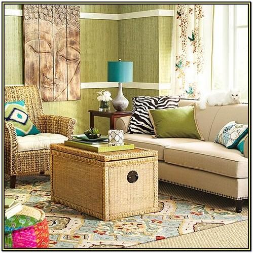 Pier 1 Living Room Ideas