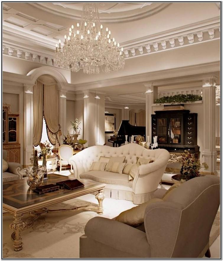 Pinterest Luxury Beautiful Living Rooms