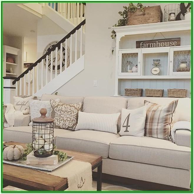 Pinterest Rustic Living Room Decor