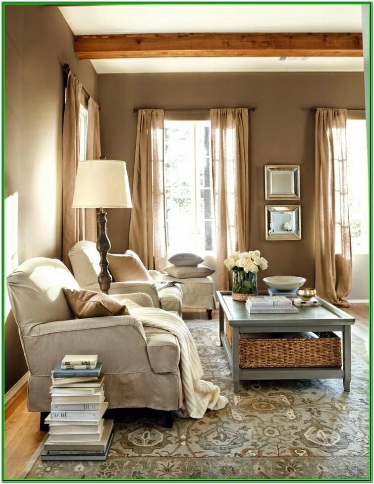 Pinterest Rustic Living Room Ideas