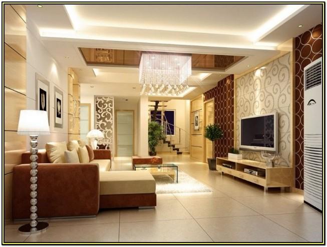 Pop Best Ceiling Design Living Room