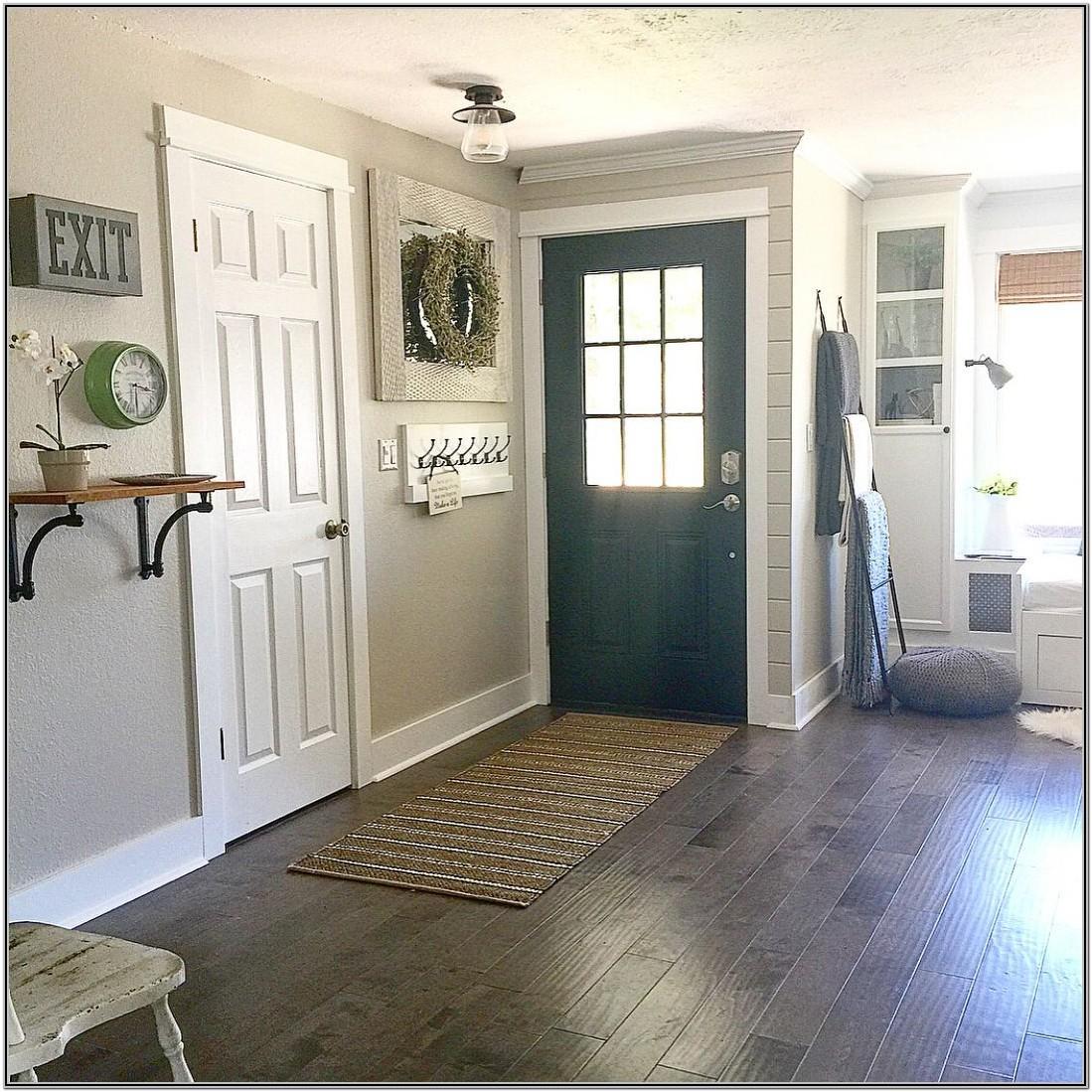 Popular Behr Living Room Colors