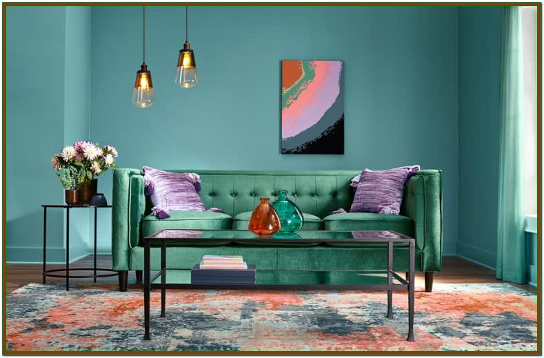 Popular Paint Colors For Living Room 2019