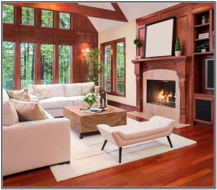 Popular Top Living Room Colors
