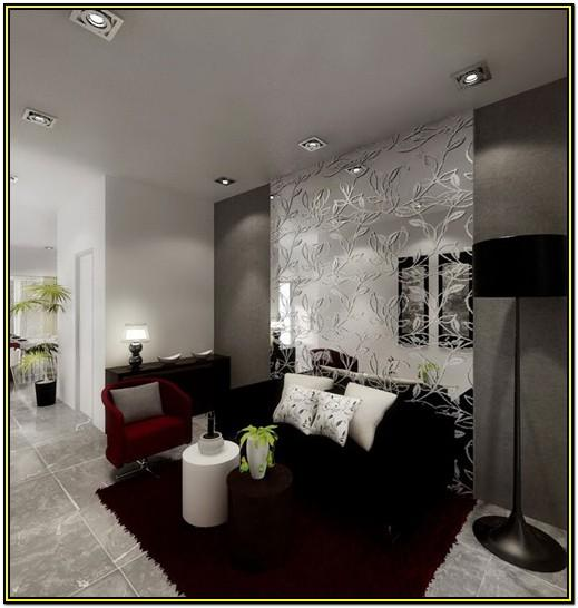 Puffy Designs For Living Room