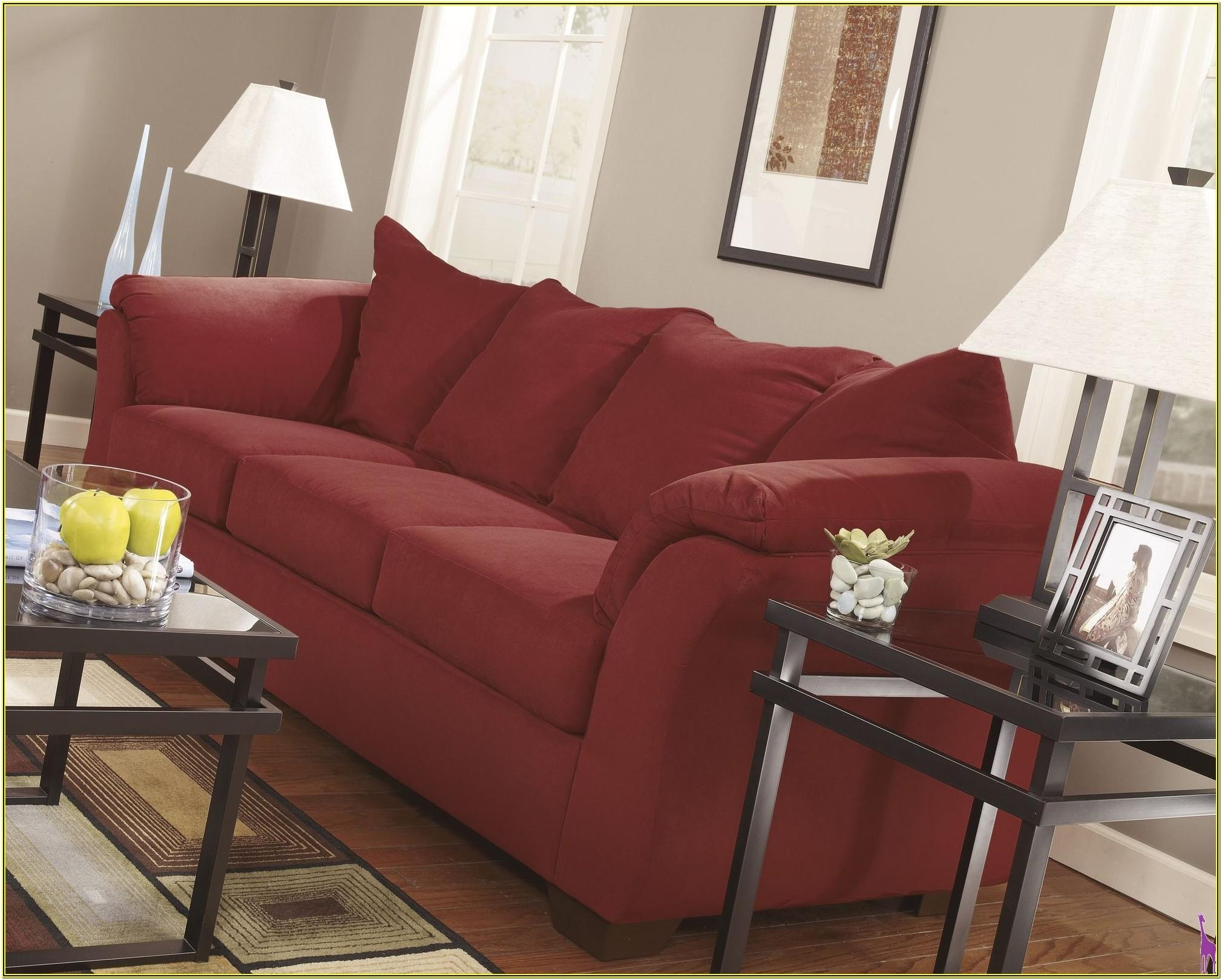 Pull Out Couch Living Room Set
