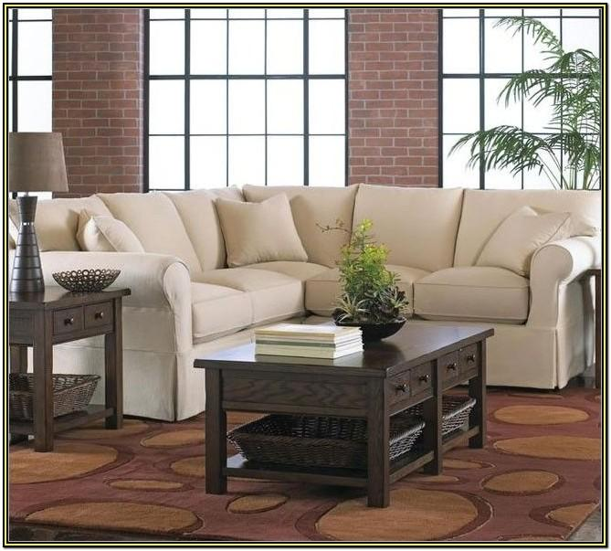 Recliner Sofa For Small Living Room
