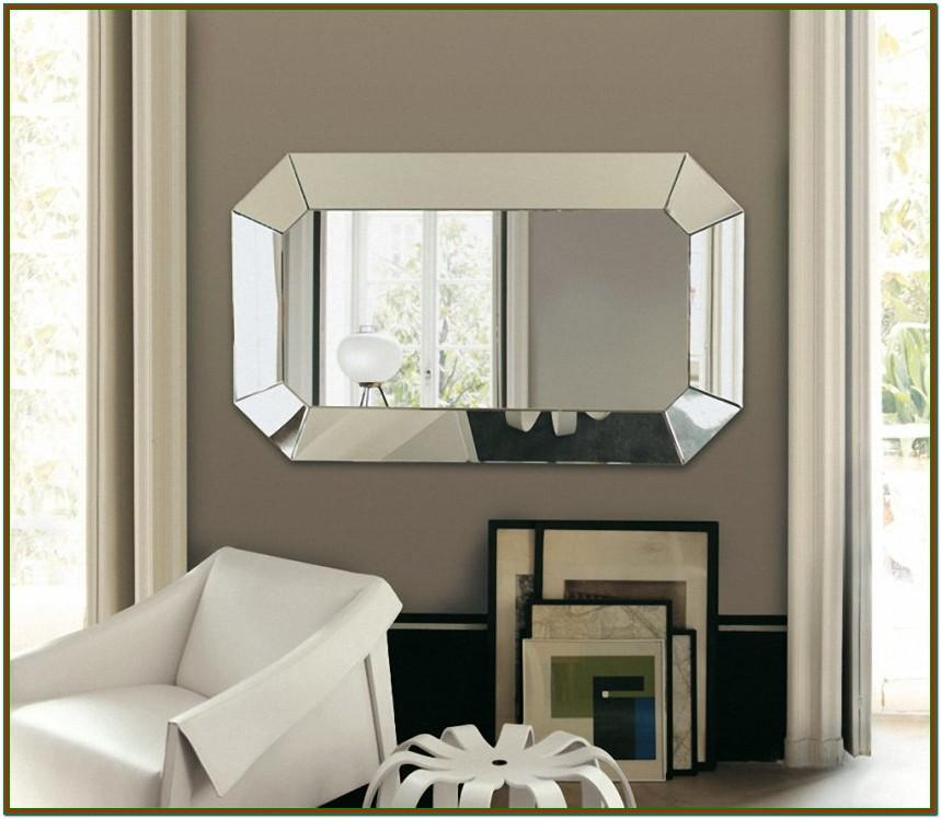 Rectangle Mirror For Living Room