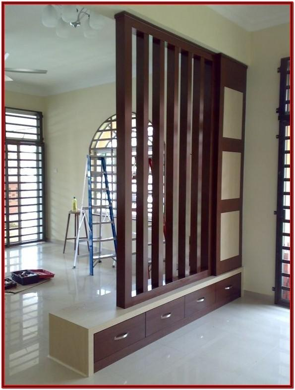 Room Divider Living Room Movable Partition