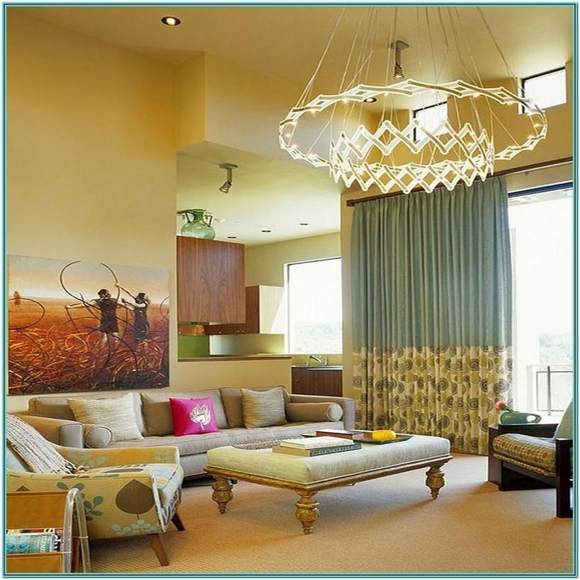 Sample Living Room Decorating Ideas