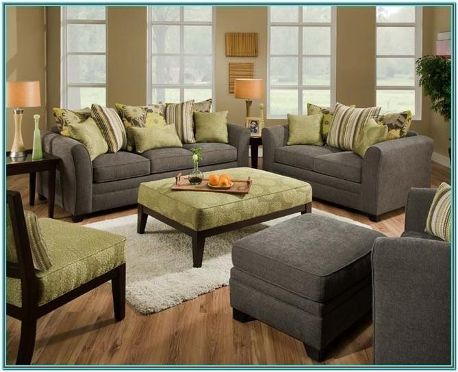 Schewels Living Room Furniture