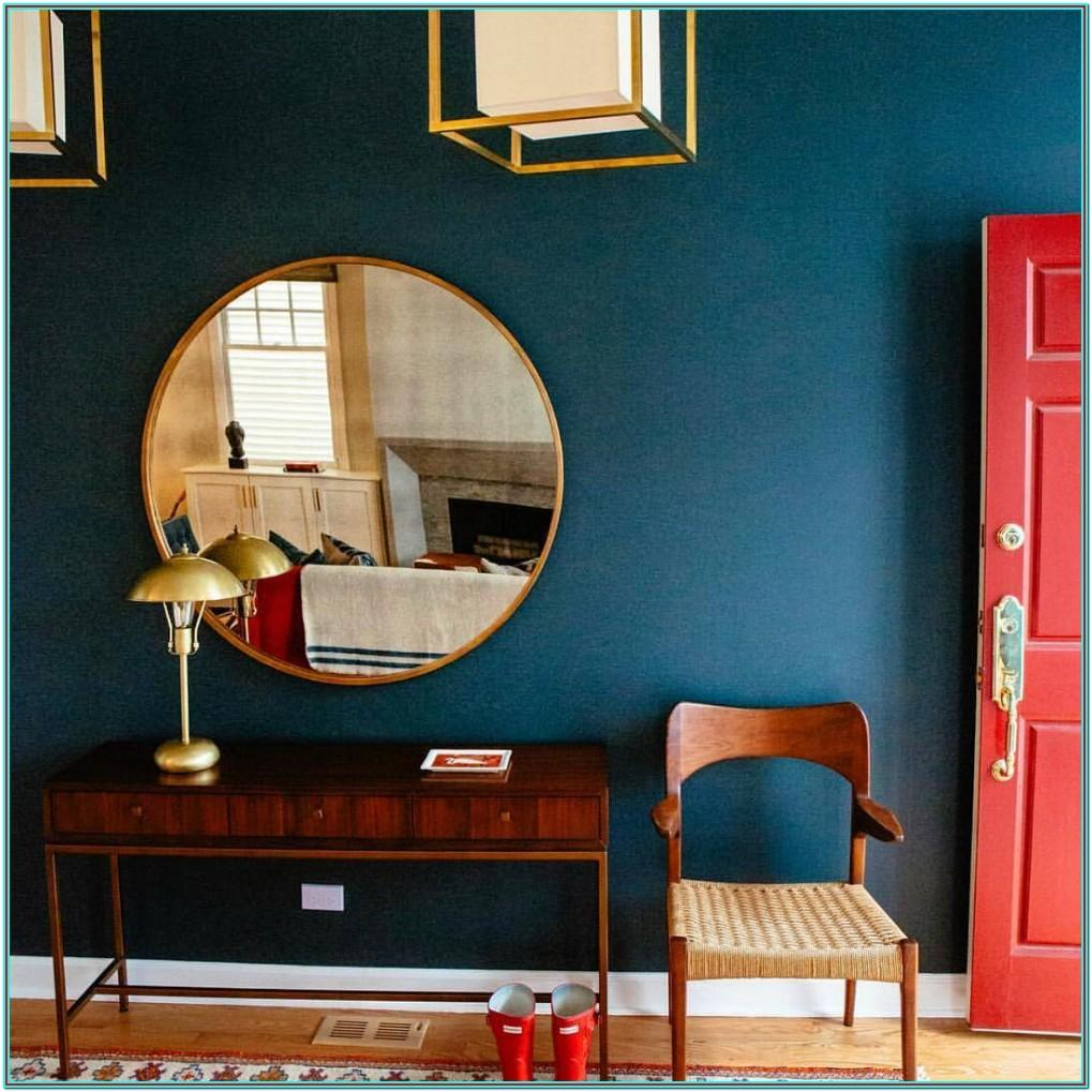 Sherwin Williams Living Room Colors 2020
