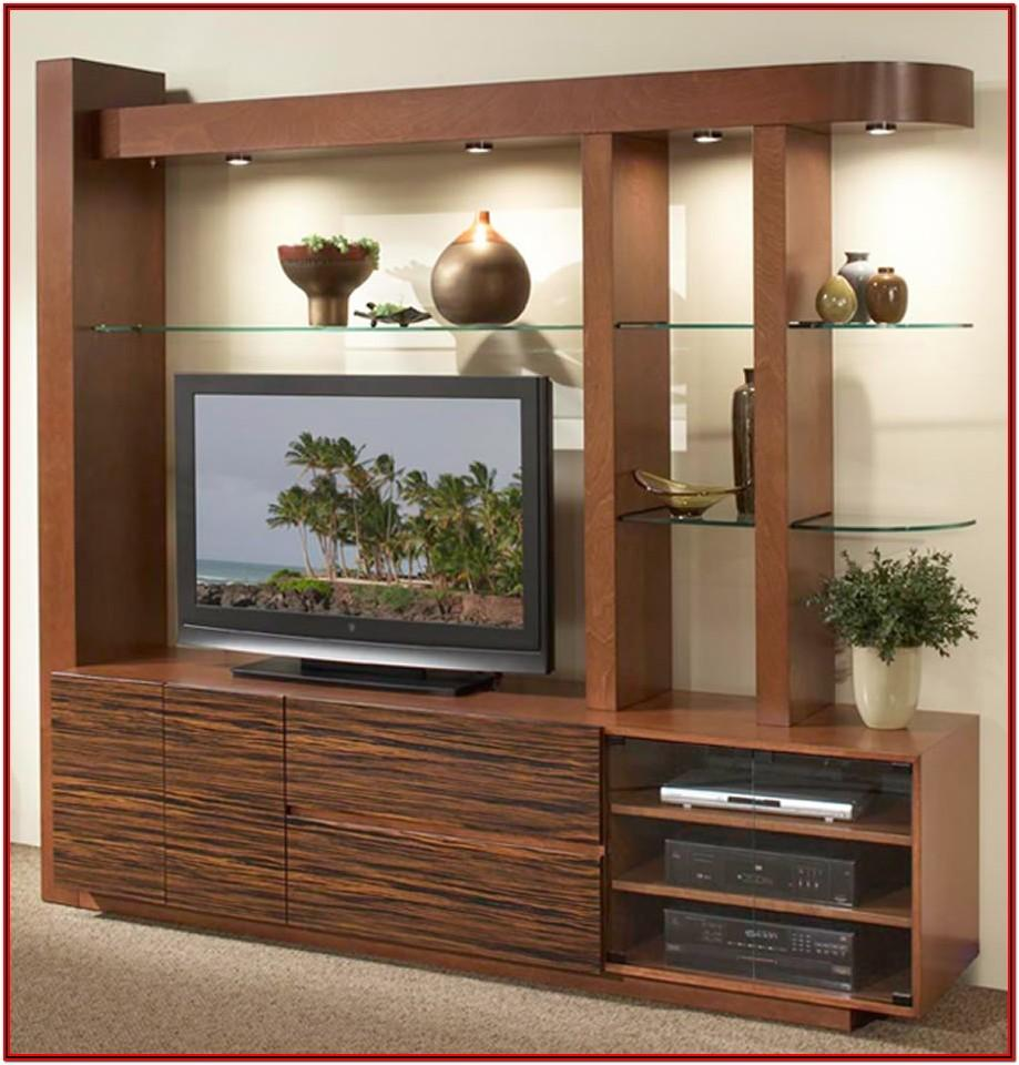 Side Cabinet Design For Living Room