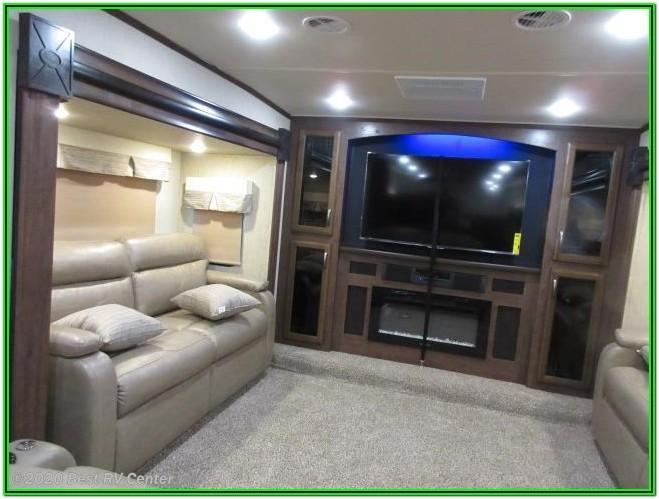 Sierra 379flok Front Living Room